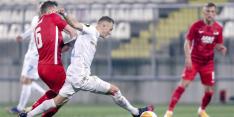 'Heerenveen sorteert met Halilovic voor op Veerman-vertrek'