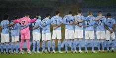 Man City mist vijftal spelers tegen Chelsea door besmetting