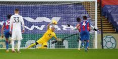 Leicester profiteert met punt niet van puntverlies Liverpool
