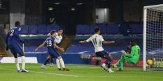 El Ghazi zet doelpuntenreeks voort, Villans gelijk tegen Chelsea