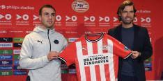 'PSV hoorde nog géén geluiden dat Götze in zomer wil vertrekken'