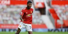 'Fosu-Mensah kan verlengen, ook clubs geïnteresseerd'