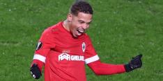 PEC Zwolle zet weer streep door Manuel en denkt aan Aitor