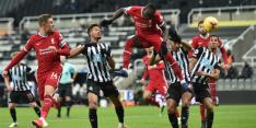 Liverpool verliest voor zesde keer in laatste zeven uitduels punten