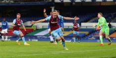 Everton lijdt in draak van een wedstrijd nederlaag tegen West Ham