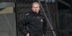 Boessen twee jaar langer trainer bij Helmond Sport