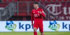 Opvallende move: Dervisoglu van bank naar topclub Galatasaray