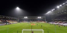Fulham opnieuw niet in actie door vele coronagevallen