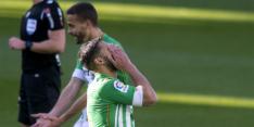 Teleurstellende remise in derby van Sevilla