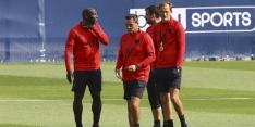 """Tuchel en co balen van PSG-ontslag: """"Moeilijk te begrijpen"""""""