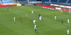 Video: heerlijke assist tijdens eenvoudig potje voor Atalanta