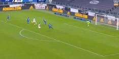 Video: Ronaldo opent fraai doelpuntenproductie in nieuwe jaar