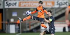 FC Volendam onderuit na heerlijke goal MVV