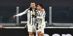 Formidabele Ronaldo helpt Juve aan topstart in het nieuwe jaar