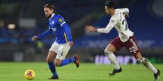 'PSV bezig met terugkeer Pröpper, ook Feyenoord heeft interesse'