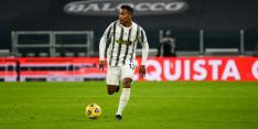 AC Milan - Juventus op losse schroeven door besmettingen