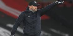 Video: Hasenhüttl in tranen na overwinning op Liverpool