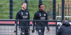 Reizende Feyenoord-latino's hoeven niet in thuisquarantaine