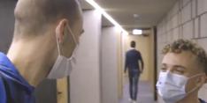 Dost maakt indruk in Brugge: 'Een echte killer, dodelijk'