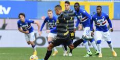 Inter geeft AC Milan lucht ondanks goal De Vrij, hoofdrol Gosens