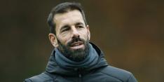 """Van Nistelrooy nieuwe trainer van Jong PSV: """"Mooie stap"""""""