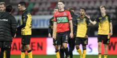 Heerenveen rondt transfer van NEC-talent Van Ottele af