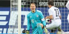 Bayern München verdedigend instabiel en verliest van BMG: 3-2