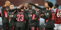 Wijnaldum helpt Liverpool over dode punt in FA Cup