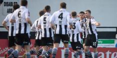 Amateurploeg knikkert zwaar gehavend Derby County uit FA Cup