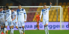 Fraaie solo-goal Ilicic leidt ruime overwinning Atalanta in
