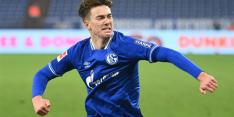 Jaar durende dramareeks Schalke voorbij na hattrick jeugdspeler