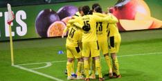 Spoorboekje: Willem II, Cambuur en Dortmund jagen op zeges