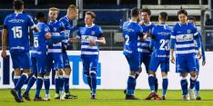 PEC Zwolle bereikt overeenstemming over nieuw loonoffer