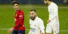 Real morst punten in weinig vermakelijk duel tegen Osasuna