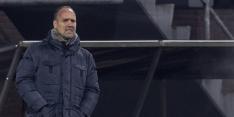 """""""Als FC Emmen erin blijft, dan verdient Lukkien een standbeeld"""""""