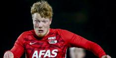 AZ verhuurt Druijf aan KV Mechelen met optie tot koop