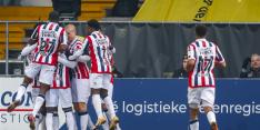 Stadion Willem II wordt gebruikt als GGD-vaccinatielocatie