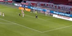Video: Zahavi verdubbelt voorsprong PSV na fraaie aanval