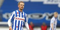 """Fries debuut De Jong valt in het water: """"Ik moet meer brengen"""""""