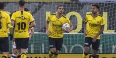 """Giakoumakis: """"Mijn doel is om elke wedstrijd te scoren"""""""