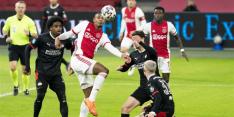 """Rep analyseert Ajax: """"Zo'n wereldvoetballer vind ik Haller niet"""""""