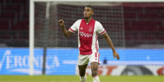"Konterman looft Ajax-talent: ""De nieuwe Patrick Vieira"""