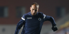 Wéér tegenslag bij Club Brugge: Dost loopt hamstringblessure op