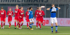 Rode lantaarn dreigt voor dolend FC Den Bosch