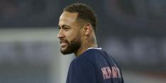 'Neymar verlengt contract bij PSG met vier jaar'