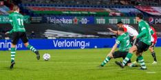 Sinisterra krijgt tegen Heerenveen de kans van trainer Advocaat
