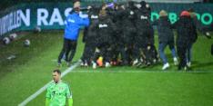 Blamage Bayern München: bekeruitschakeling in Kiel