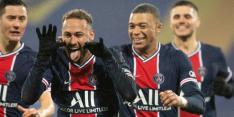 Leonardo verwacht gewilde Neymar en Mbappé bij PSG te houden