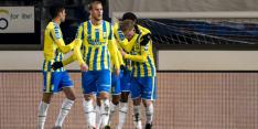 RKC neemt verdediger over van club Van den Brom