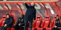 Transferweekje: Ten Hag, Lammers, Berghuis, Fein en Adekanye